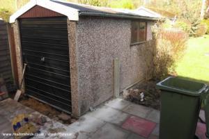 Old Pool Cottage - David Walshe  - Garden