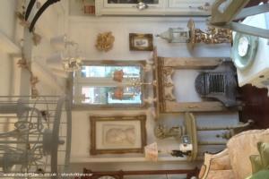 Mini Manor (Layedback Manor 2) - Sonia Walker - Garden