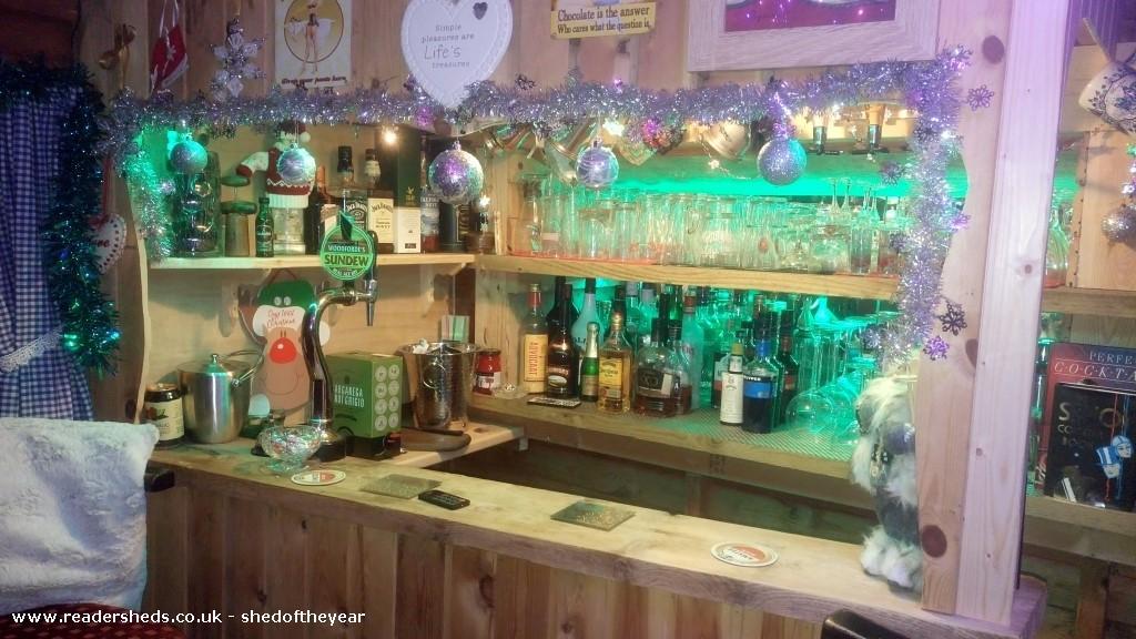 Alpine bar