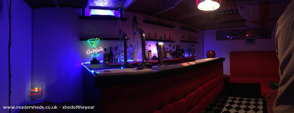 JJ's Bar