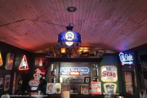 The Pub Shed on Prospect - Scott Hulse - Midwestern USA