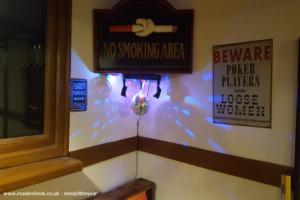 black bats bar  - STEVEN MOORE - telford