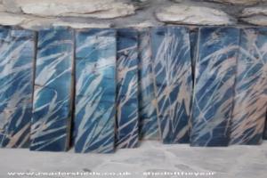 The Pigsty - Susanne Kelly - Field, The Othona Community