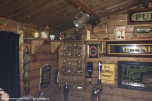 Corrigans bar - Danny  - Timperley