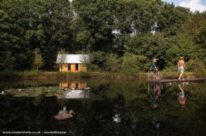 Garden House - Caspar Schols - The Netherlands