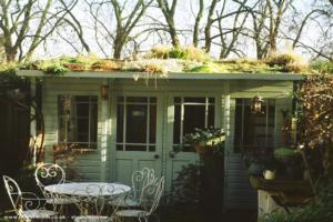 OFFISH - Tom - Garden