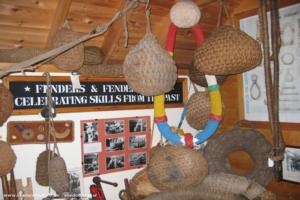 Museum of Knots & Sailor's Ropework  - Des Pawson - In my back Garden