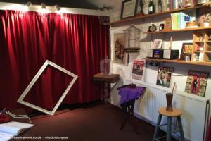 The Magic Studio - Oliver Tabor - Farm outhouse