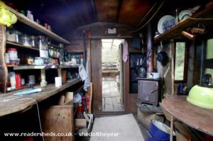 Piano Raft - Ben Cummins - Liverpool Leeds Canal