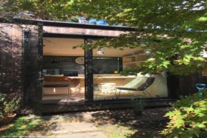 Fit Architects - Richard Castor Jeffery - Garden