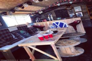 The Lemmy Bar - Craig Steele - Farm