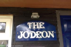 Jodeon - Joe eggleston  - Garden