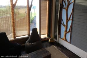 Buenai Vista - Hywel  Jones - Garden