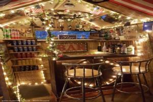 The Cock Inn Cider - Paul Davies - Garden