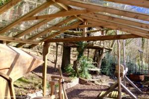The Mothershed - Gordon Langton - Garden