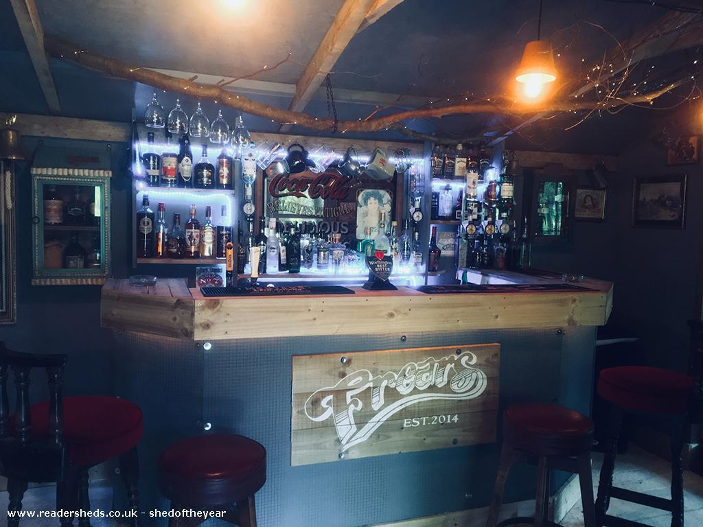 Frears Bar