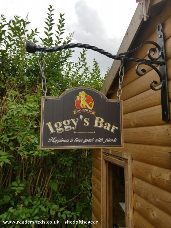 Iggys Bar