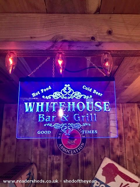 Whitehouse Bar and Grill