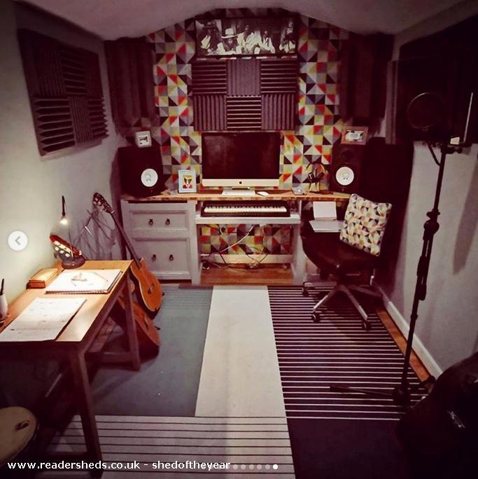 Ridge Studio