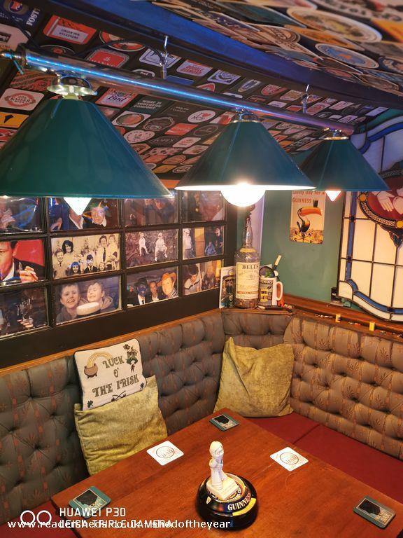 Bucko's Bar
