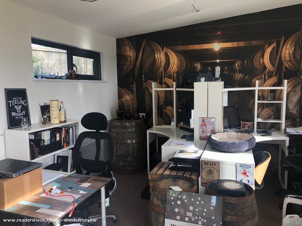 The Whisky Studio