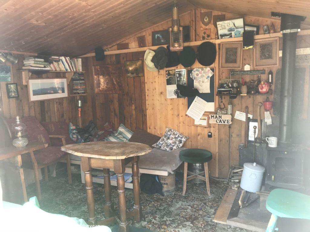 Photo of Shedfest , entry to Shed of the year