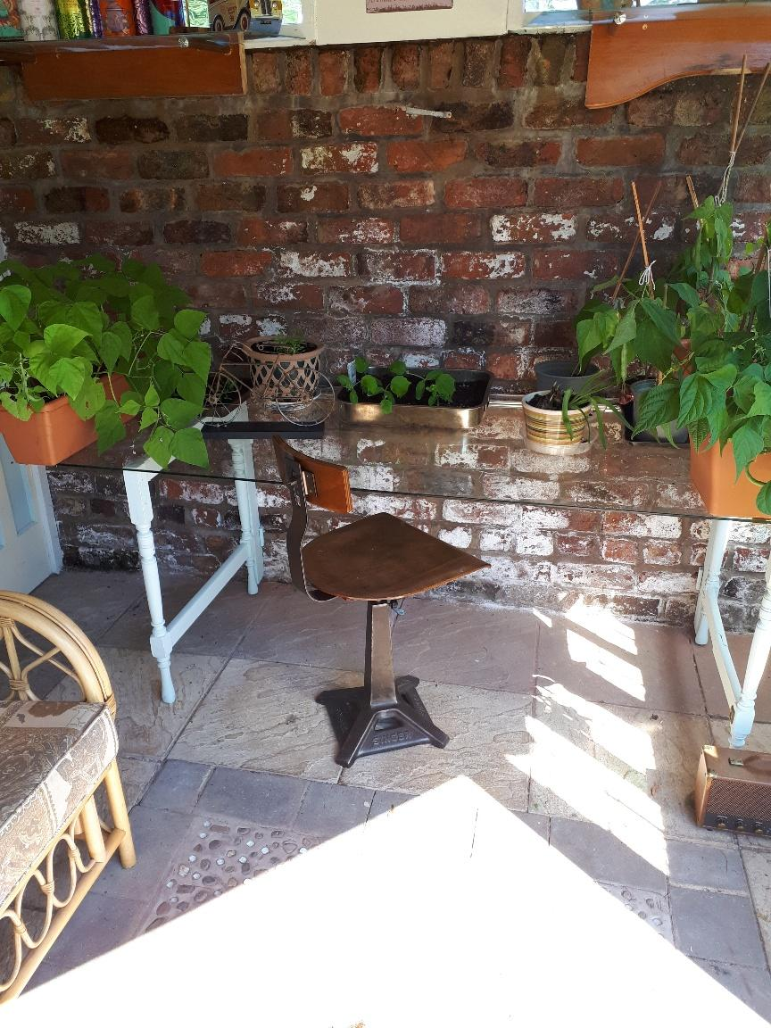 Penkettea Tea Room