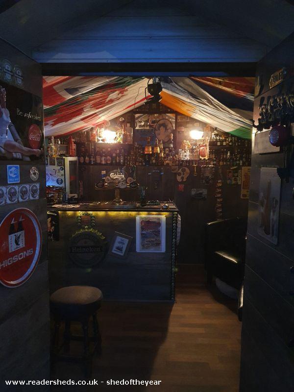 Terry's Tavern