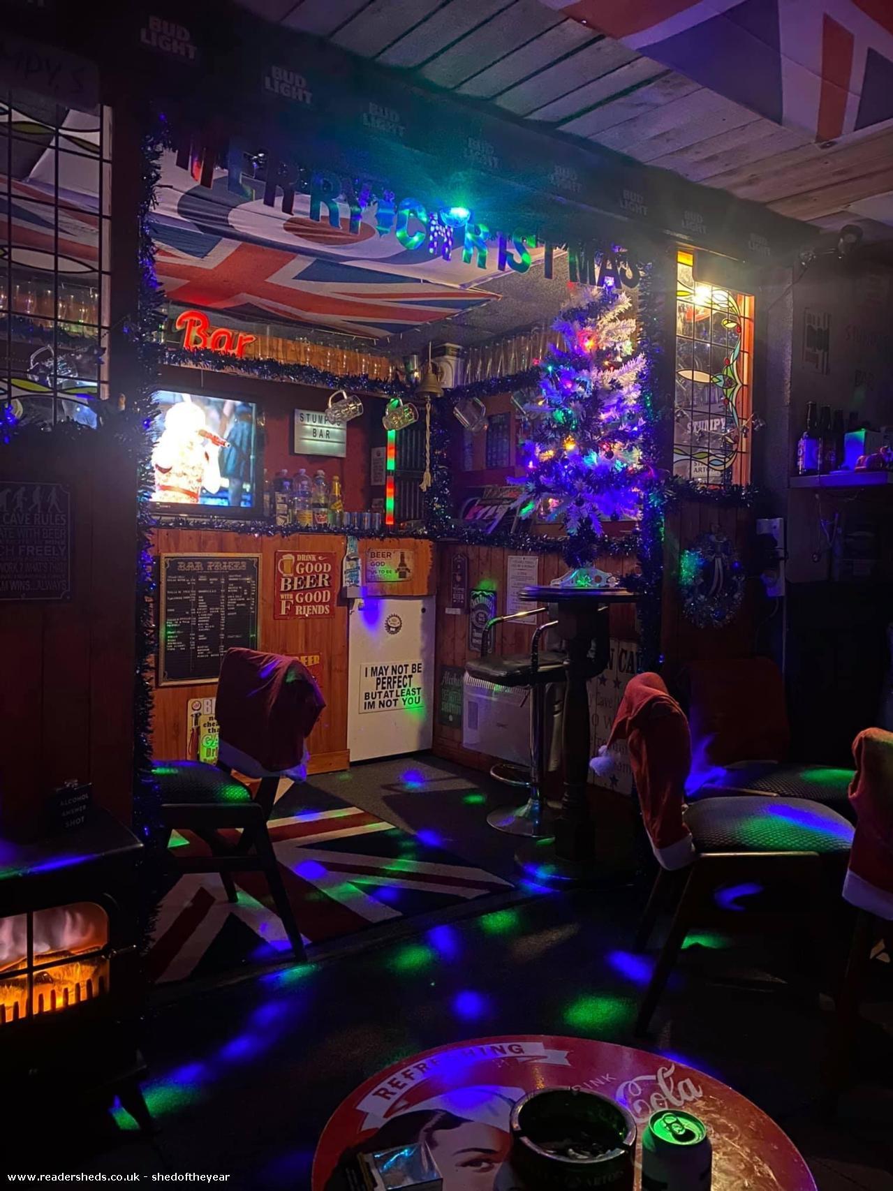 Stumpys bar