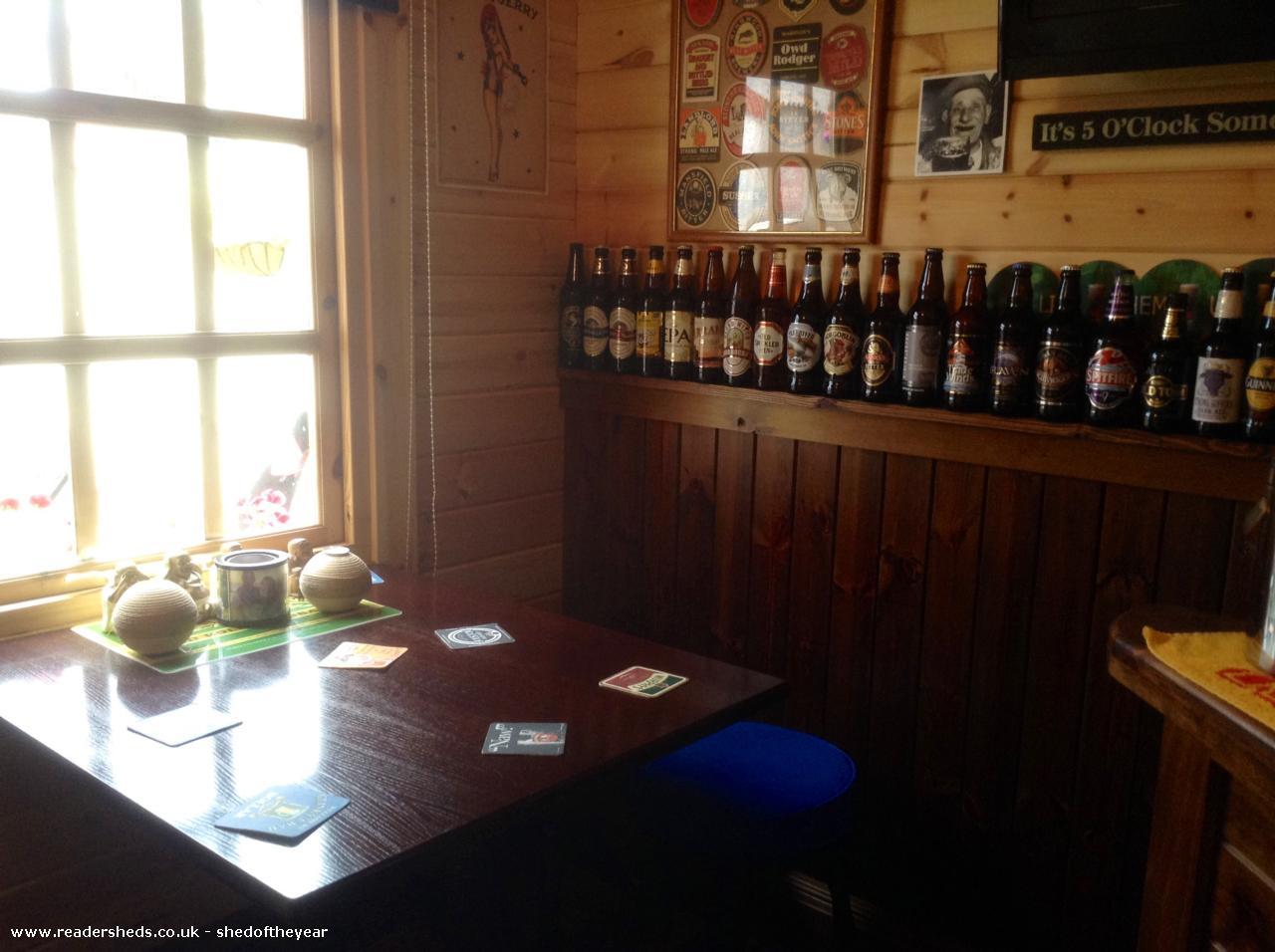 Clinkys Bar