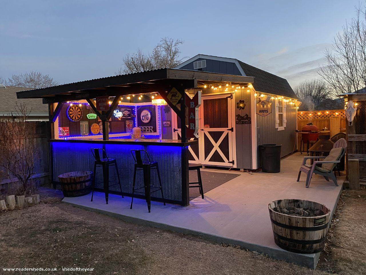 Photo of The Lucky Barrow, entry to Shed of the year